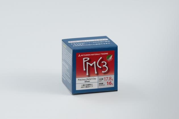 PMC3-Paste 銀膏 18.6g 1