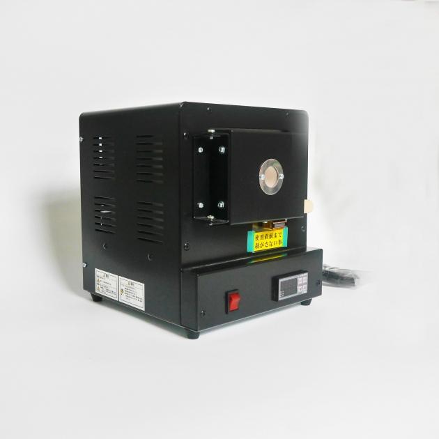 日陶電窯 K01_單段式升溫 1