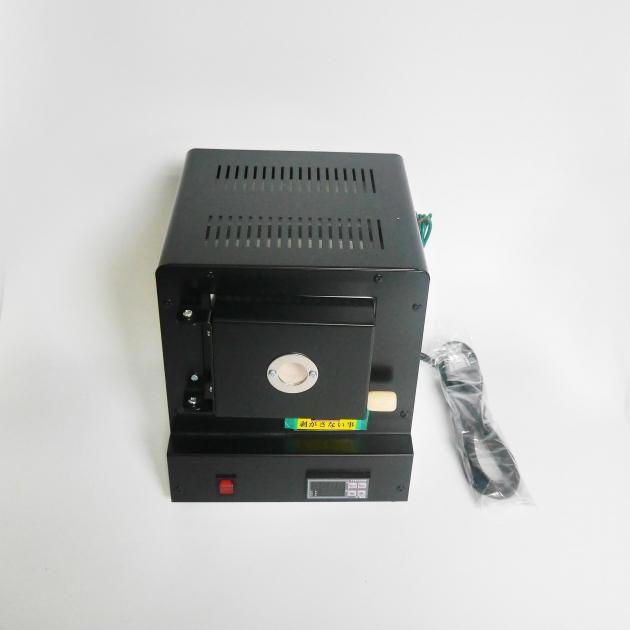 日陶電窯 K01_單段式升溫 2