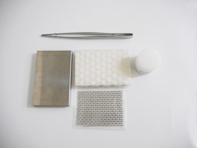 日陶電窯 K-03_多段式升溫 2