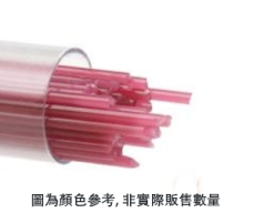 粉紅色 1mm 1
