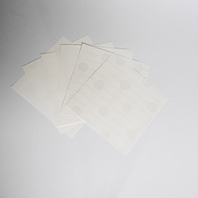 隔離紙 (13x13cm/10張) 1