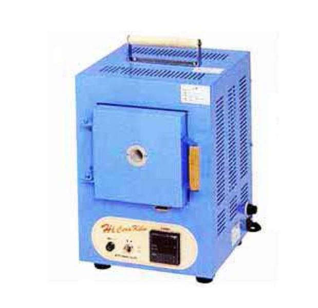 日陶電窯 K-03_多段式升溫 1