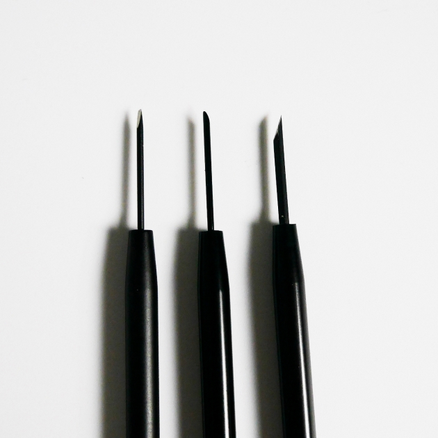 精密雕刻刀(3支/組) 1
