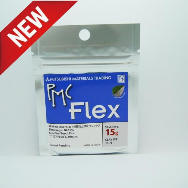 超值組合_PMC Flex 16.7g 3包 1